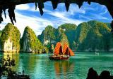 Du lịch Việt Nam: Mục tiêu phát triển thành ngành kinh tế mũi nhọn