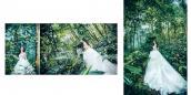 Gợi ý hay cho các cặp đôi thích chụp ảnh cưới ở Ba Vì