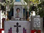 Minh Thuận qua đời: Toàn bộ số tiền phúng điếu sẽ dùng làm từ thiện