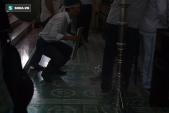 Điều kỳ lạ xảy ra trong khi di quan Minh Thuận