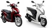 Honda Vision và Honda Lead nên mua xe nào là tốt nhất?