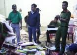 Lâm Đồng: hàng chục tấn phân bón trái phép bị bắt giữ