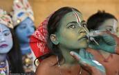 Những bức ảnh du lịch khiến người xem ngỡ ngàng