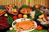 Những điều mẹ cần chú ý để trẻ ăn hải sản an toàn