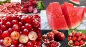 12 loại thực phẩm bổ máu, tăng cường sức khỏe