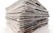 Cách tận dụng báo cũ giúp bạn nhàn tênh việc nhà