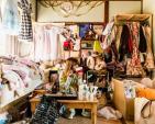Ngỡ ngàng khám phá phòng riêng của thiếu nữ Nhật