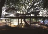 Những công trình kiến trúc đầy sáng tạo của Nhật Bản