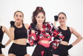 Chi Pu bất ngờ tung ca khúc nhạc phim khiến fan 'phát cuồng'