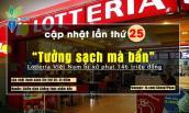 Lotteria VN bị phạt 146 triệu vì vi phạm an toàn thực phẩm