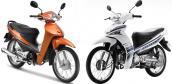 So sánh 2 chiếc xe máy bán chạy nhất Việt Nam Wave Alpha và Yamaha Sirius