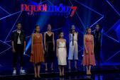 Top 4 thí sinh vào chung kết Vietnam's Next Top Model 2016 gây sốc