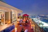 Bữa tối giá 2 triệu USD ở Singapore