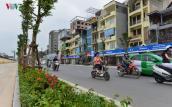 Báo Anh: Hà Nội vào danh sách thành phố kém thân thiện nhất thế giới