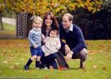 Bí quyết nuôi dạy con của công nương Kate