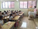 Sắp có nạn chạy trường dạy tiếng Anh vì... đề án học tiếng Trung, Nga?