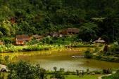 4 ngôi làng đẹp như cổ tích ở Việt Nam