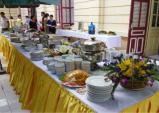 Gợi ý những địa điểm ăn chay lý tưởng ở Hà Nội