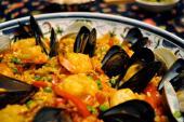 Lễ hội ẩm thực Philippines đầu tiên tại Hà Nội