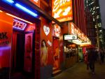 Sự thay đổi chóng mặt của phố đèn đỏ ở Đức
