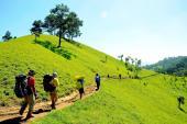 Cung đường trekking đẹp nhất Việt Nam