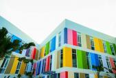 Một địa điểm chụp hình cực chất mới toanh ở Đà Nẵng