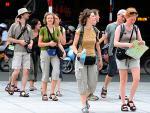 9 tháng đầu năm 2016, khách quốc tế đến Hà Nội tăng 25%