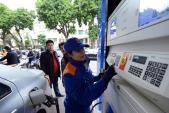 Giá xăng tiếp tục tăng từ 16h30 chiều nay
