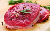 Bí quyết vạch mặt chiêu trò ướp hóa chất biến thịt lợn thành thịt bò
