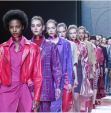 Tại sao lại có Fashion Week ?