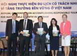 Dự án EU-ESRT kết thúc các hoạt động hỗ trợ Việt Nam