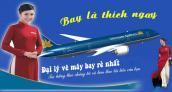Vé máy bay giá rẻ: Những lưu ý cho người lần đầu mua