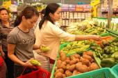 Bản tin tiêu dùng 9/10: Thực phẩm an toàn, mua nhưng vẫn thấy lo