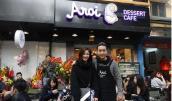 Ca sĩ Mỹ Tâm và nhiều sao Việt thành công trong kinh doanh quán cafe