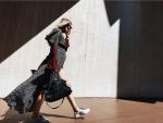 Angela Flink: Bà bầu có style chất nhất Instagram