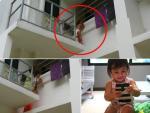 Học cách phòng ngừa tai nạn cho trẻ ngay khi ở trong nhà