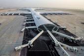 Thiết kế ấn tượng của 7 sân bay trên thế giới