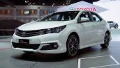 Cận cảnh chiếc Toyota Corolla ESport giá siêu rẻ vừa được ra mắt