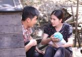 Vân Trang sinh con trai cho tình cũ Hoàng Anh trong