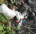 Đắk Nông: Cụm thác Đrây Sáp - Gia Long ngập tràn rác thải