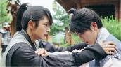 Người tình ánh trăng tập 16: Ác mộng thành hiện thực, Lee Jun Ki chém chết em trai