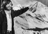 Reinhold Messner - người leo núi vĩ đại nhất thế giới