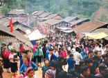 """Những phiên chợ """"độc nhất vô nhị"""" ở Việt Nam"""