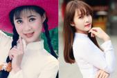 3 kiểu tóc hot thực ra được mỹ nhân Việt để từ... năm 80