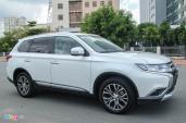 4 mẫu xe crossover Nhật Bản đáng mua nhất hiện nay