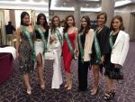 Cận cảnh nhan sắc Nữ hoàng sắc đẹp toàn cầu 2016