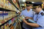 Phát hoảng với hơn 200 tấn sữa bột đã hết hạn chờ ngày tiêu thụ