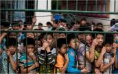 Tiết lộ gây sốc về những trẻ em bị bỏ rơi ở Trung Quốc