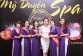 Cô gái Hà Thành bỏ giấc mơ ngành nghệ thuật, bén duyên cùng nghề thẩm mỹ