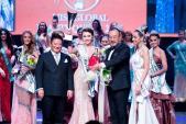 Bộ sưu tập hàng hiệu của Nữ hoàng sắc đẹp toàn cầu 2016 Ngọc Duyên